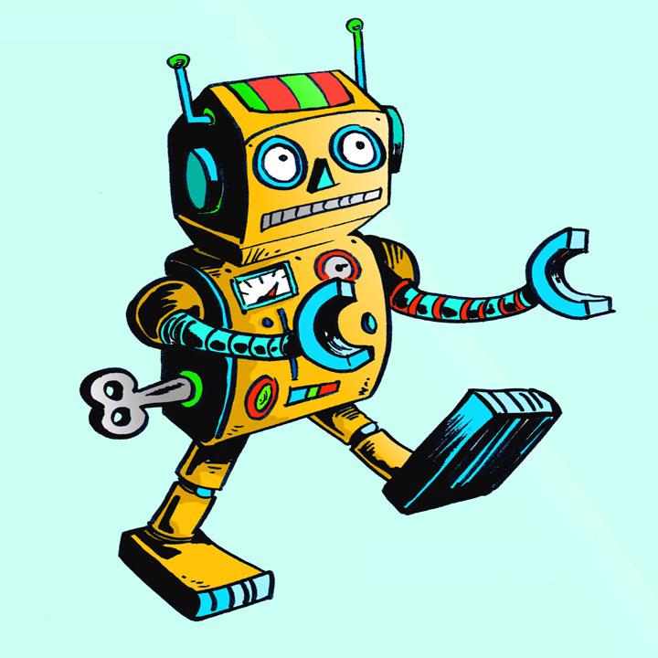 Il robot che individua le bugie